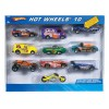 Hot Wheels - Hot Wheels Set 10 Masini