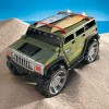 Little Tikes - HUMMER H2 - ADVENTURE BEACH  6494