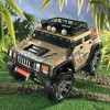Little Tikes - HUMMER H2 - ADVENTURE SAFARI 6495