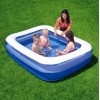 Bestway - Piscina Gonflabila Rectangulara Blue