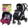 Peg Perego - Carucior 2 in 1 Book Plus Completo