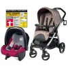 Peg Perego - Carucior 2 in 1 Book Plus Completo Sportivo