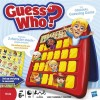 Hasbro - Joc de Societate Guess Who 05801
