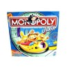 Hasbro - Joc de Societate Monopoly Junior