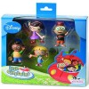 Bullyland - Figurine Little Einsteins - Set 1