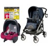 Peg Perego - Carucior 2 in 1 Pliko Switch Easy Drive Sportivo