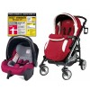 Peg Perego - Carucior 2 in 1 Pliko Switch Easy Drive