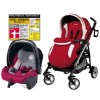 Peg Perego - Carucior 2 in 1 Pliko Switch Compact