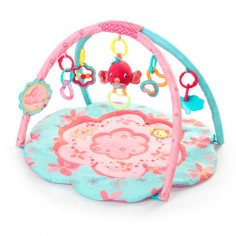 Bright Starts - Pretty in Pink: Petals and Friends Activity Gym