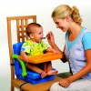 Kids Kit - Scaun de masa Booster Hi Seat