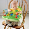 Fisher-Price - Scaun de masa Fisher Price Rainforest Booster