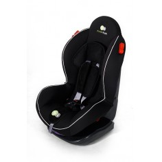KinderKraft - Scaun auto Shell Plus Black