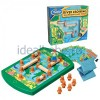 Thinkfun - Capcane pe rau