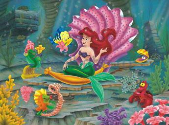 Dino - Mica Sirena si Perle 200 piese