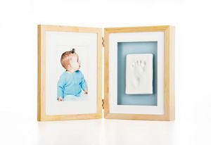 Pearhead - Babyprints rama birou natural