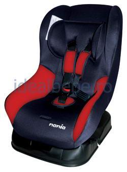 Kids im Sitz - Scaun Auto Basic Plus