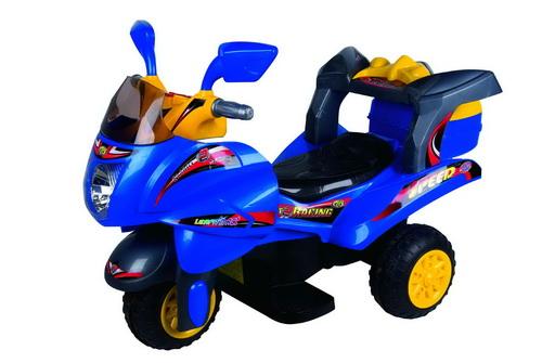 Douceur - Motocicleta 268