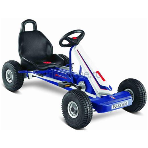 Puky - Puky Go-Cart F 600 L