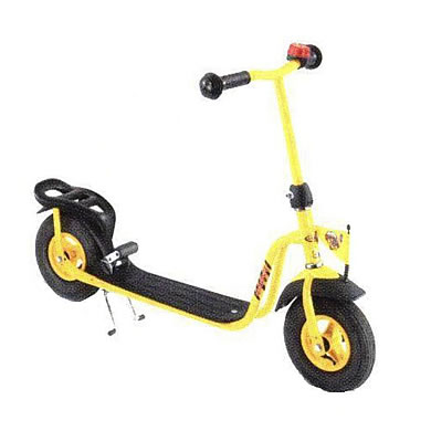 Puky - Puky Scooter R 03 yellow