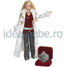 Hannah Montana - Papusa Holiday Singing