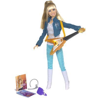 Hannah Montana - In concert - Papusi asortate