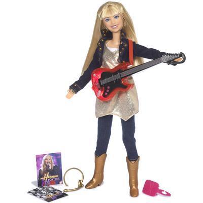 Hannah Montana - In concert