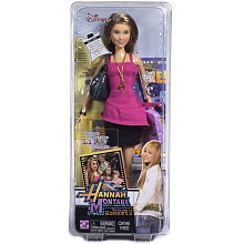 Hannah Montana - Memorable Moments - Lilly Truscott