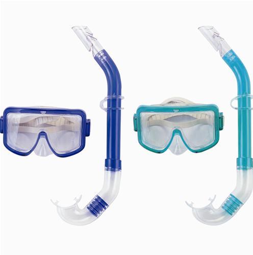 Bestway - Set Snorkel Ocean Diver