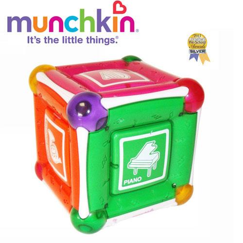 Munchkin - Cub muzical Mozart