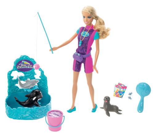 Barbie - Barbie papusa instructor