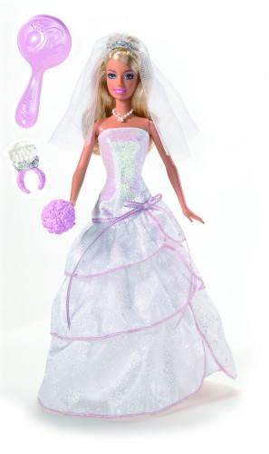 Barbie - Barbie papusa mireasa