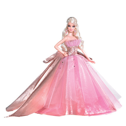 Barbie - Papusa Holiday