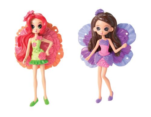 Barbie - Barbie personaje Degetica