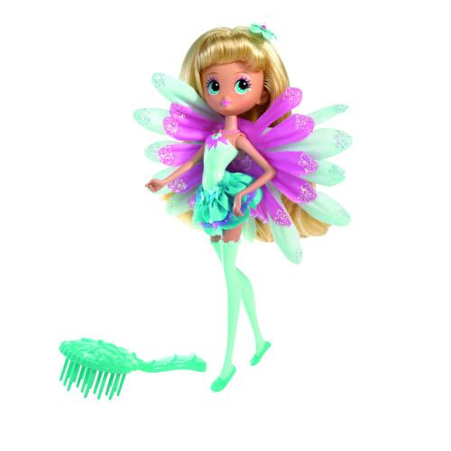Barbie - Barbie Degetica, prietena Joybelle albastra