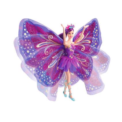 Barbie - Barbie papusa printesa
