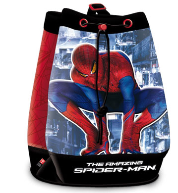 Ars Una - Sac de umar Spider Man