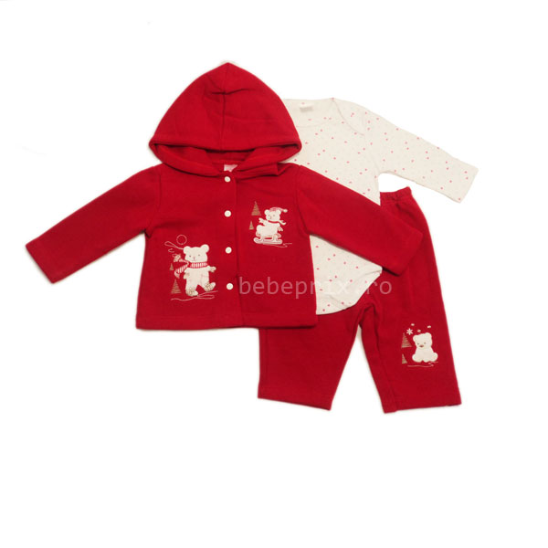 Carters - Trening bebe Red Bear