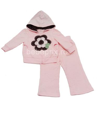 BabyQ - Trening Pink Flowers