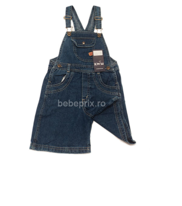 Salopeta Jens Denim