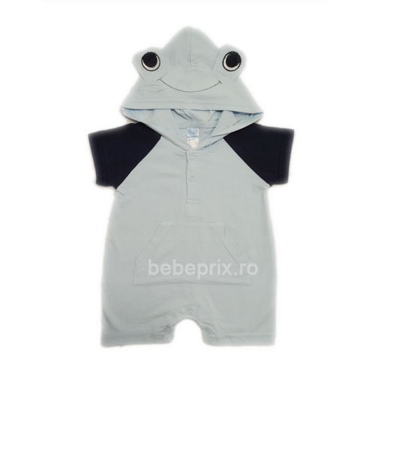 Carters - Costumas bebe Bleu