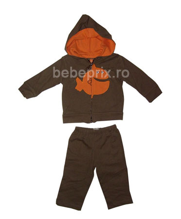 Carters - Trening Brown Fish