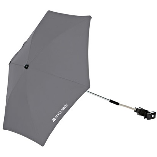 Maclaren - Umbrela de soare universala Charcoal