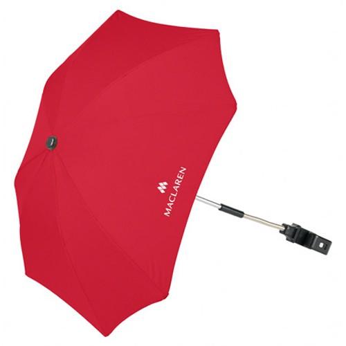 Maclaren - Umbrela de soare universala Scarlet