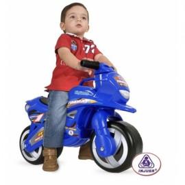 Injusa - Motocicleta fara pedale Thundra