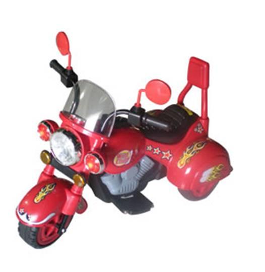 Jucarii Diverse - Motocicleta electrica B19 HARLEY