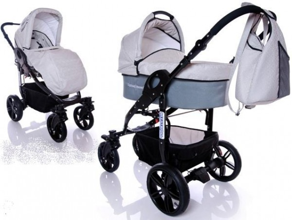 Mystroll - Carucior 2 in 1 Diamond