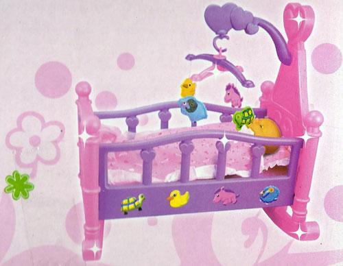 Sweet Baby - Patut balansoar cu carusel