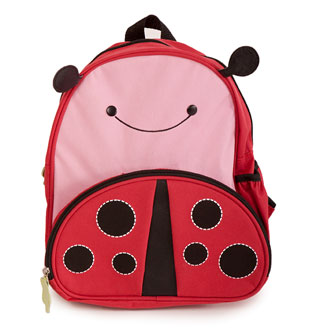 Kinderkraft - Rucsac LadyBug