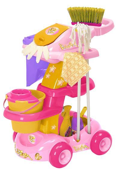 Coloma - Set Curatenie Princess