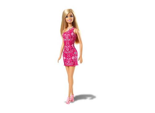 Barbie - Barbie - Barbie papusa sic